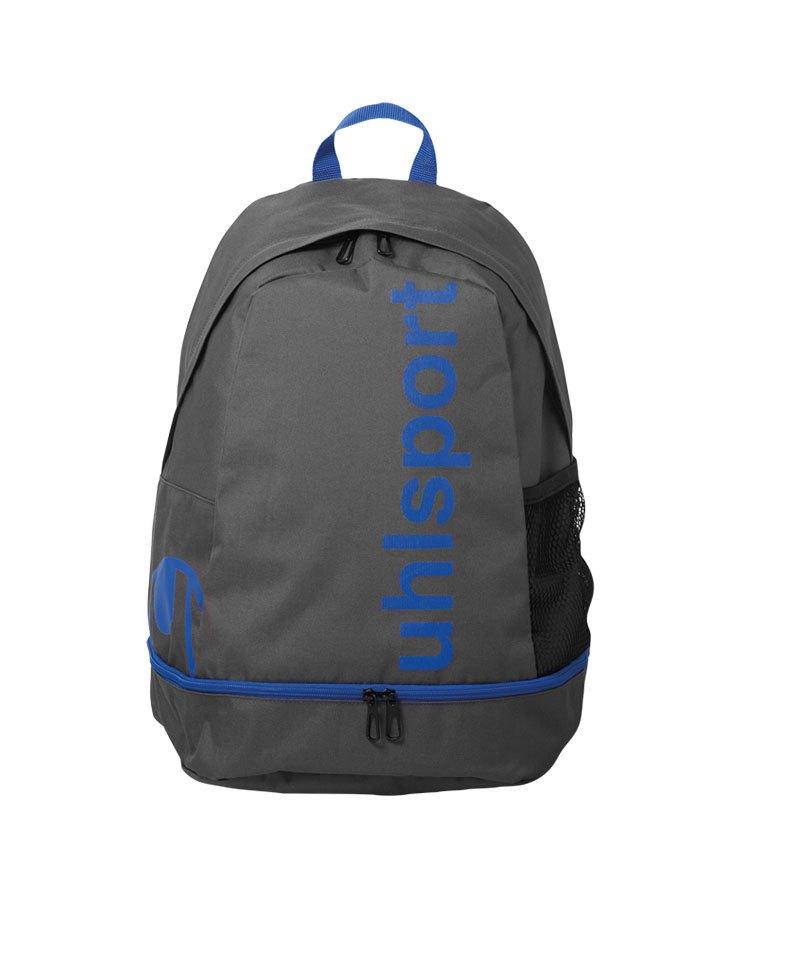 Uhlsport Essential Rucksack mit Bodenfach Grau F02 - grau