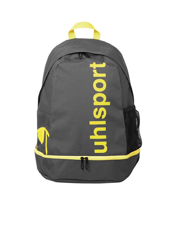 Uhlsport Essential Rucksack mit Bodenfach Grau F05 - grau