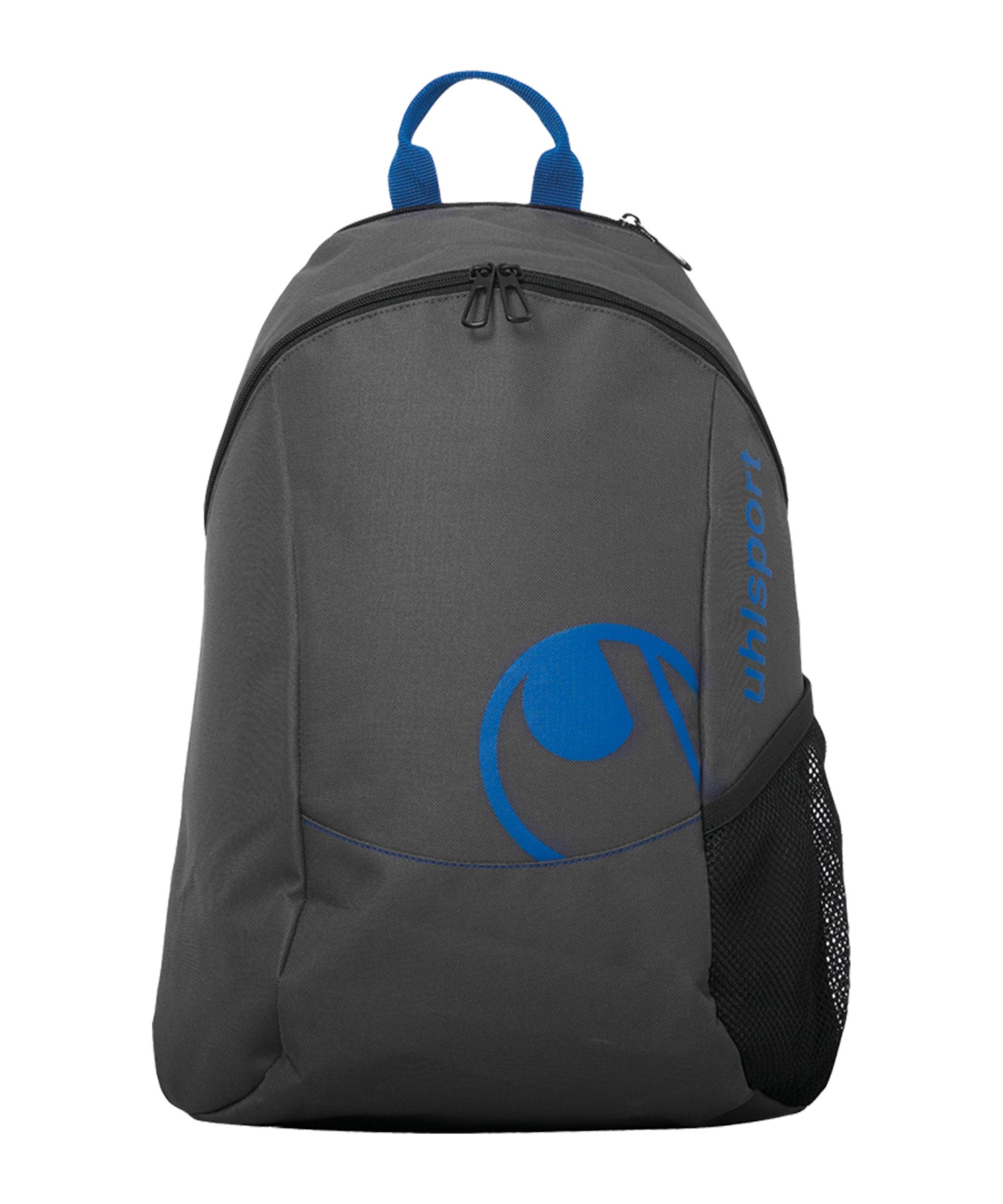 Uhlsport Essential Rucksack Grau Blau F02 - grau