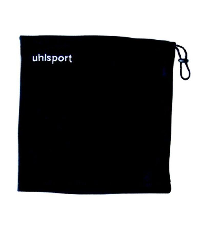 Uhlsport Neckwarmer Polyester Tube Schlauchschal F01 - schwarz