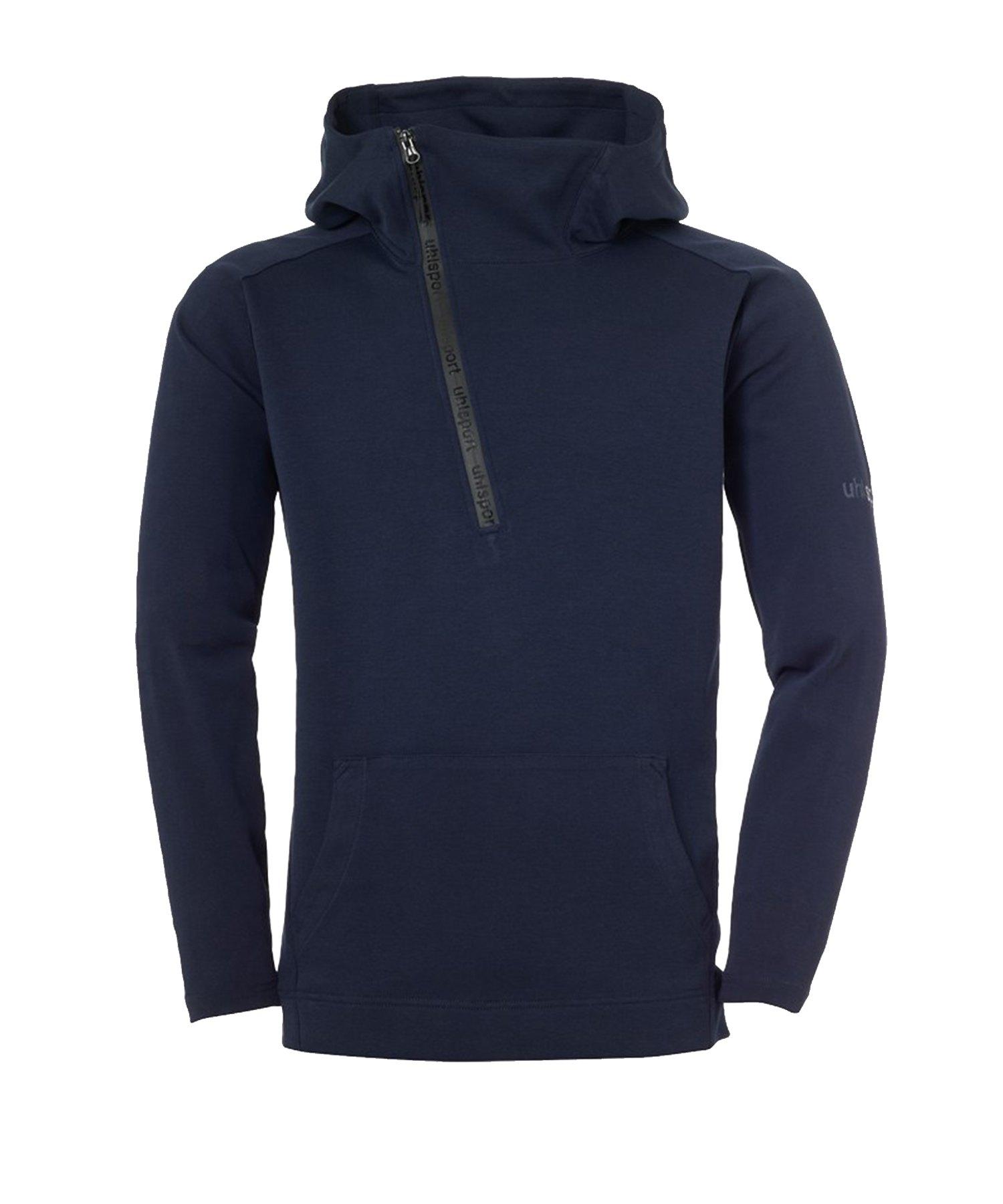 Uhlsport Essential Pro Ziptop Blau F12 - Blau
