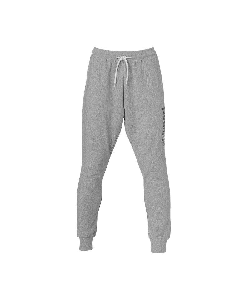 Uhlsport Essential Modern Sweathose Grau F08 - grau
