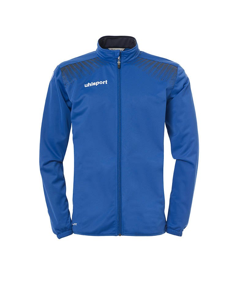 Uhlsport Trainingsjacke Goal Blau F03 - blau