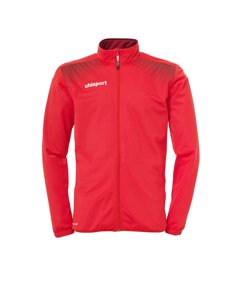 Uhlsport Trainingsjacke Goal Rot F04 - rot