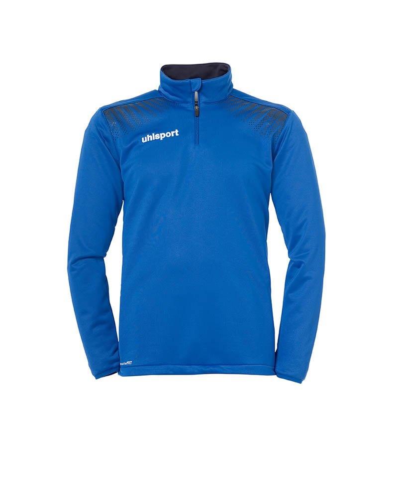 Uhlsport Ziptop Goal Blau F03 - blau