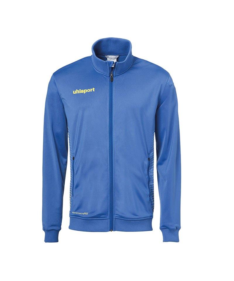 Uhlsport Score Track Präsentationsjacke Blau F11 - blau