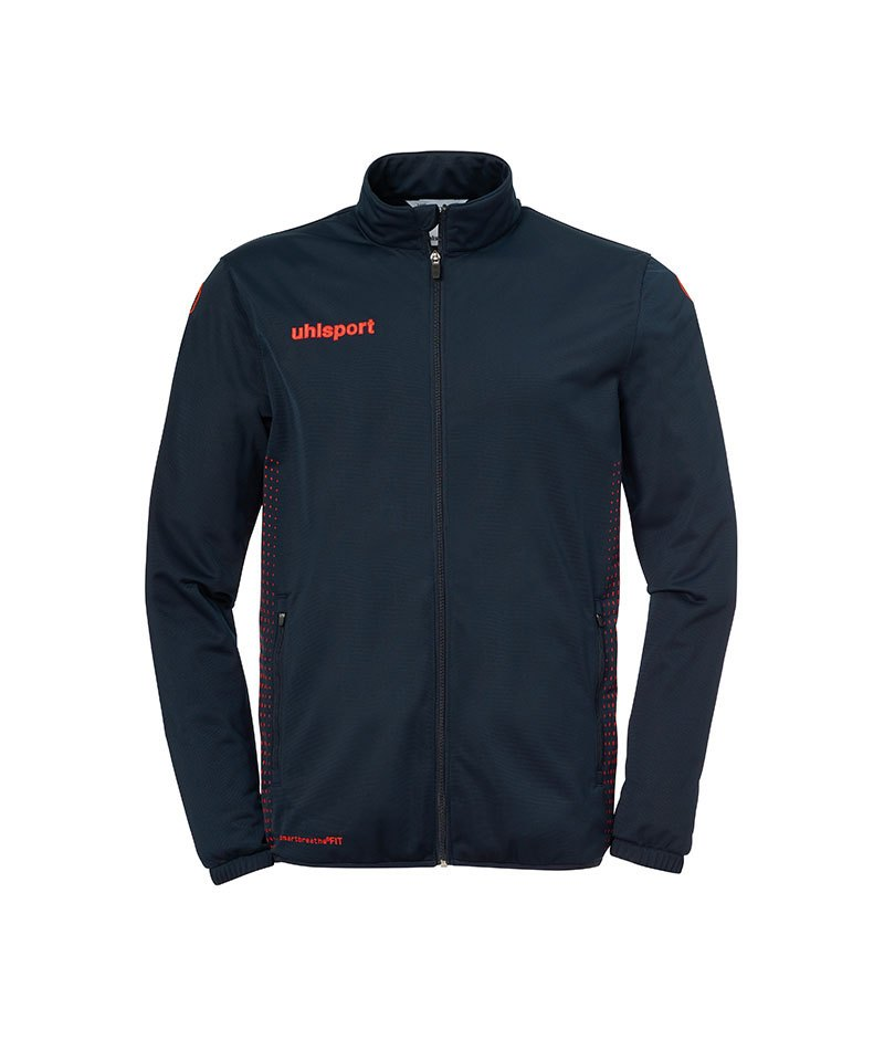 Uhlsport Score Classic Trainingsjacke Blau Rot F10 - blau