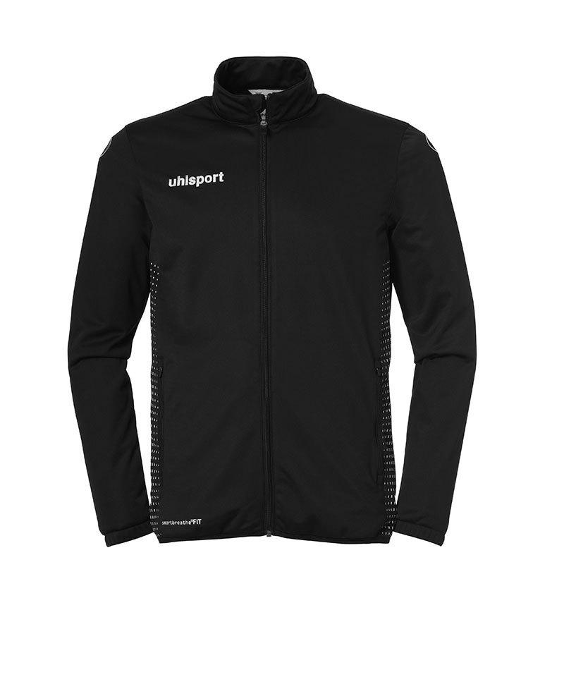 Uhlsport Score Classic Trainingsjacke Schwarz F01 - schwarz