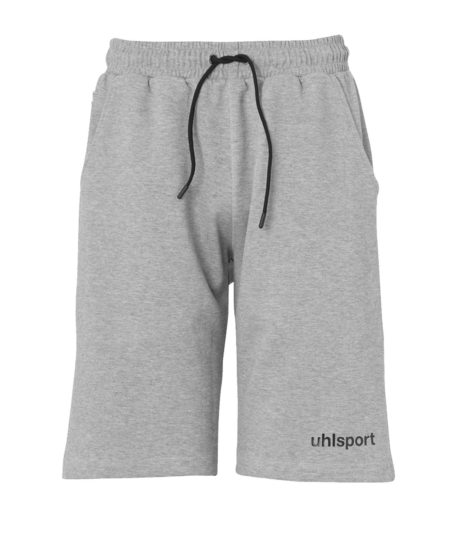 Uhlsport Essential Pro Short Hose kurz F15 - grau