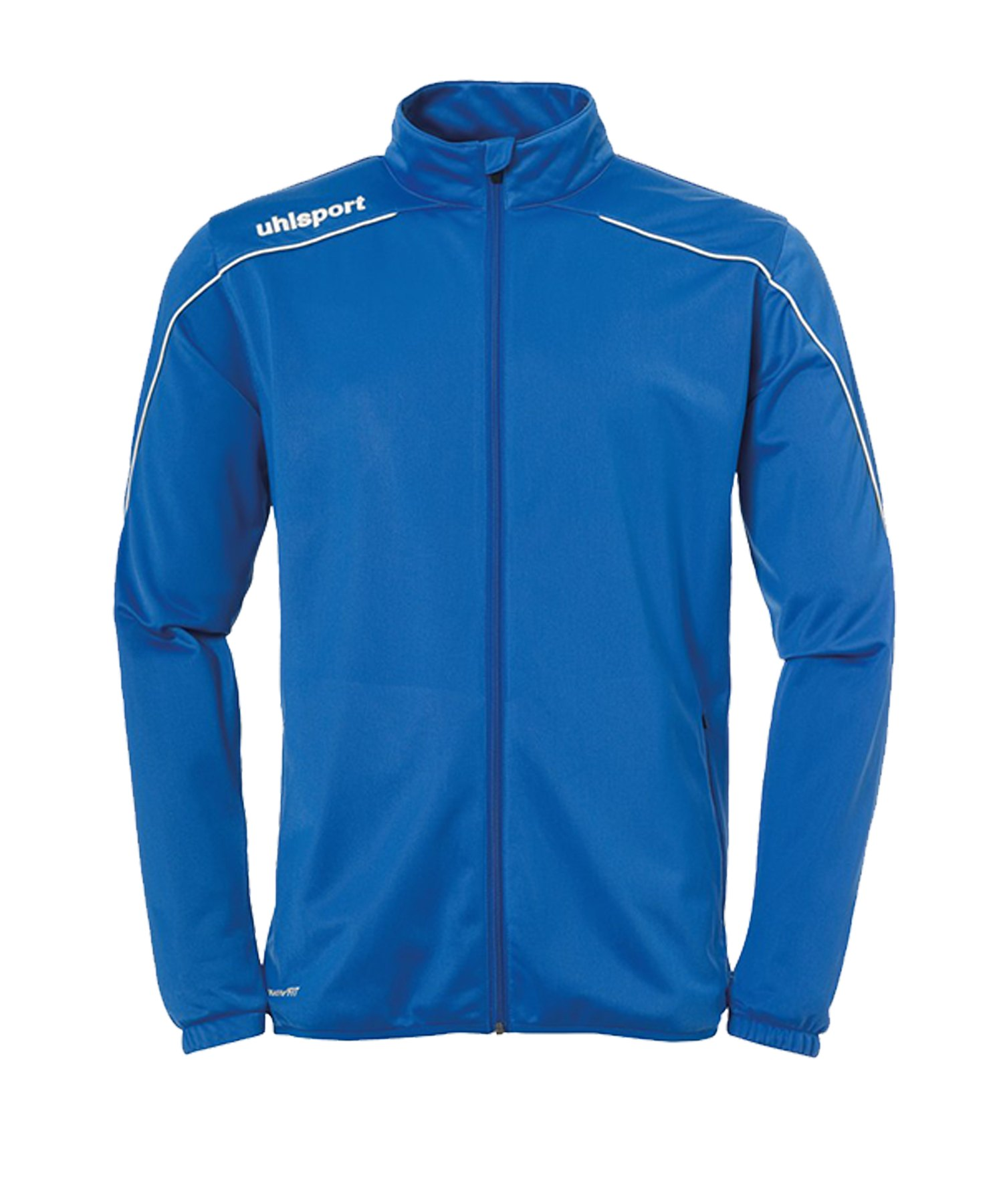 Uhlsport Stream 22 Trainingsjacke Classic Blau F03 - Blau