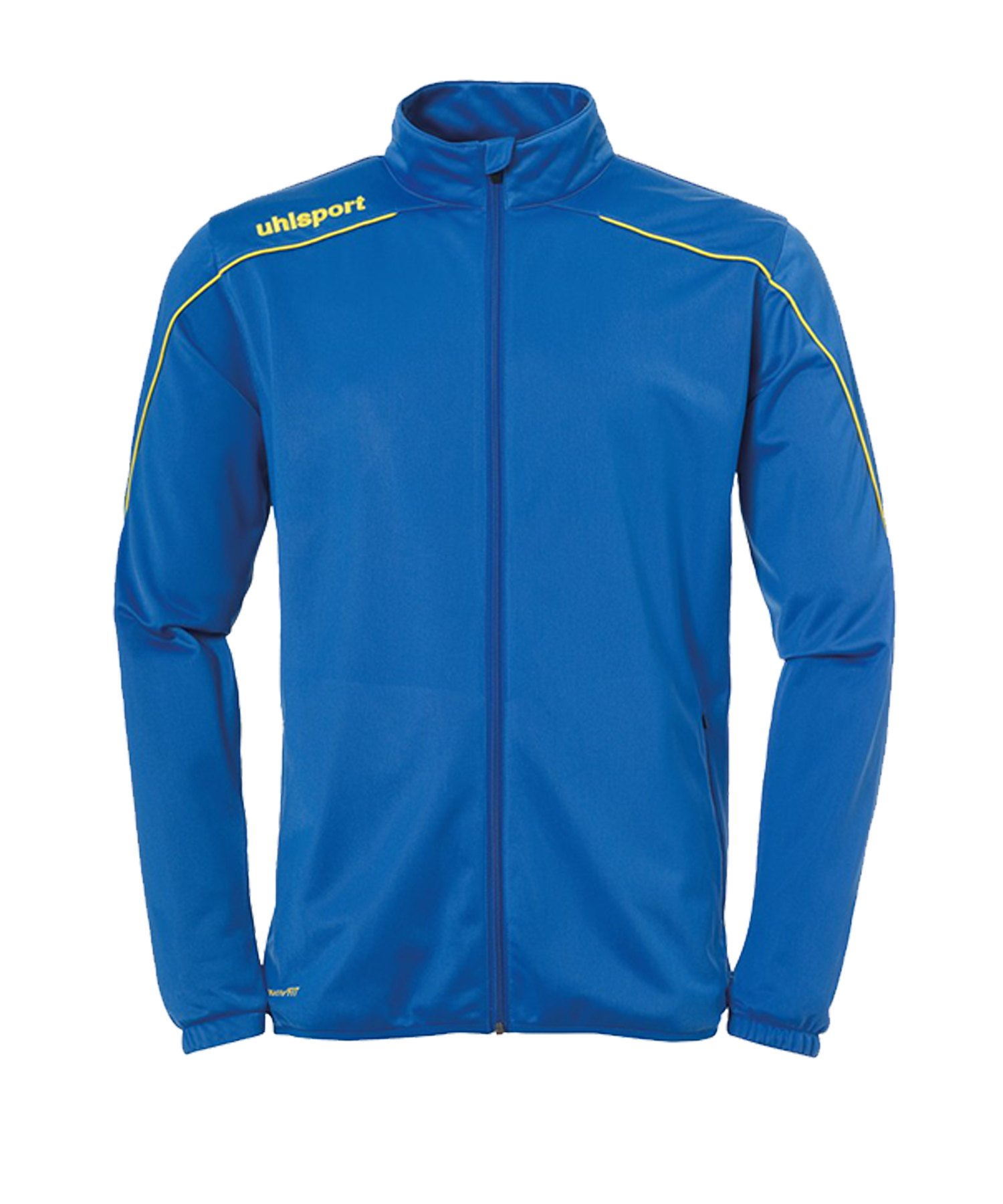 Uhlsport Stream 22 Trainingsjacke Classic Blau F14 - Blau