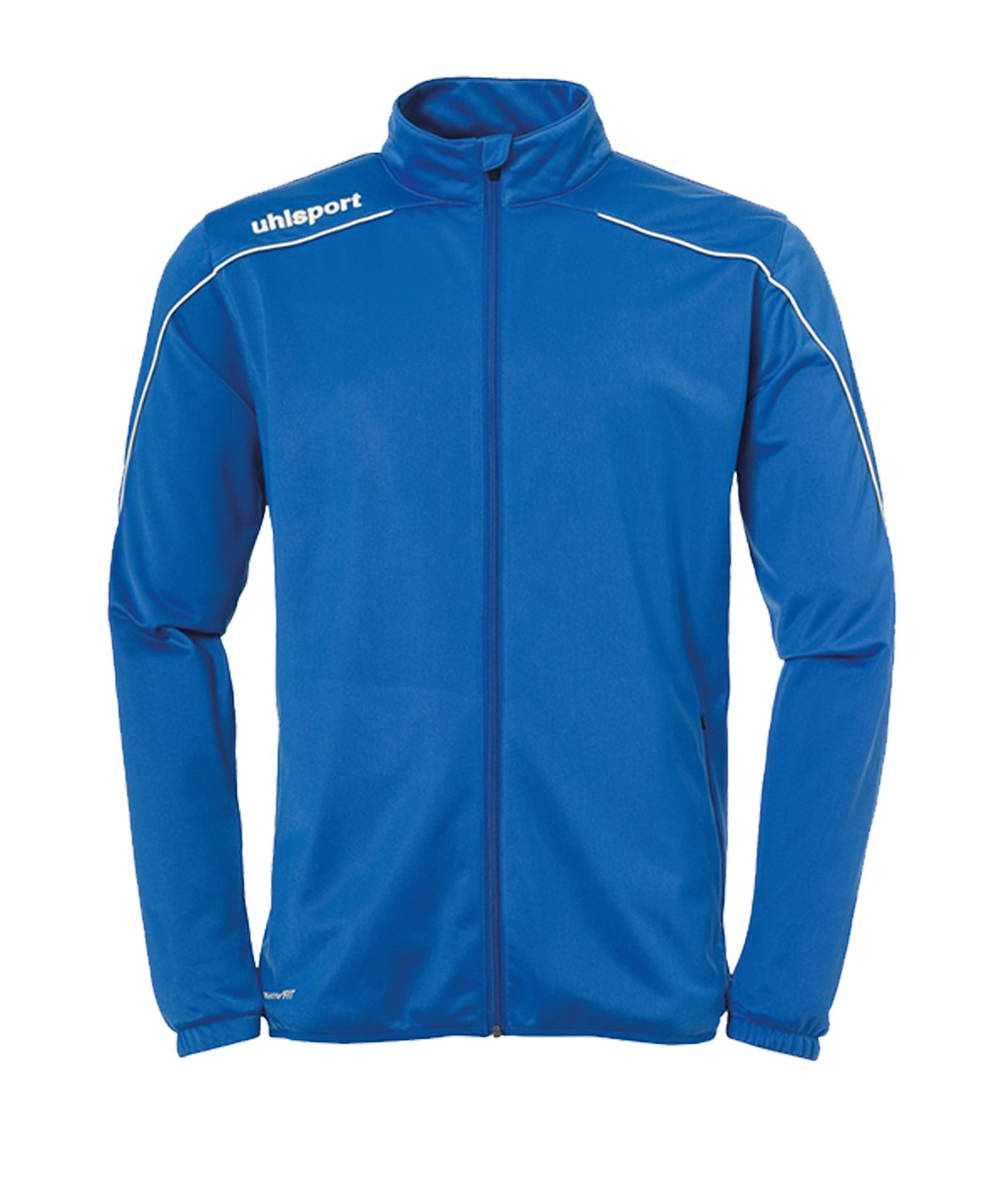 Uhlsport Stream 22 Trainingsjacke Classic Kids F03 - Blau
