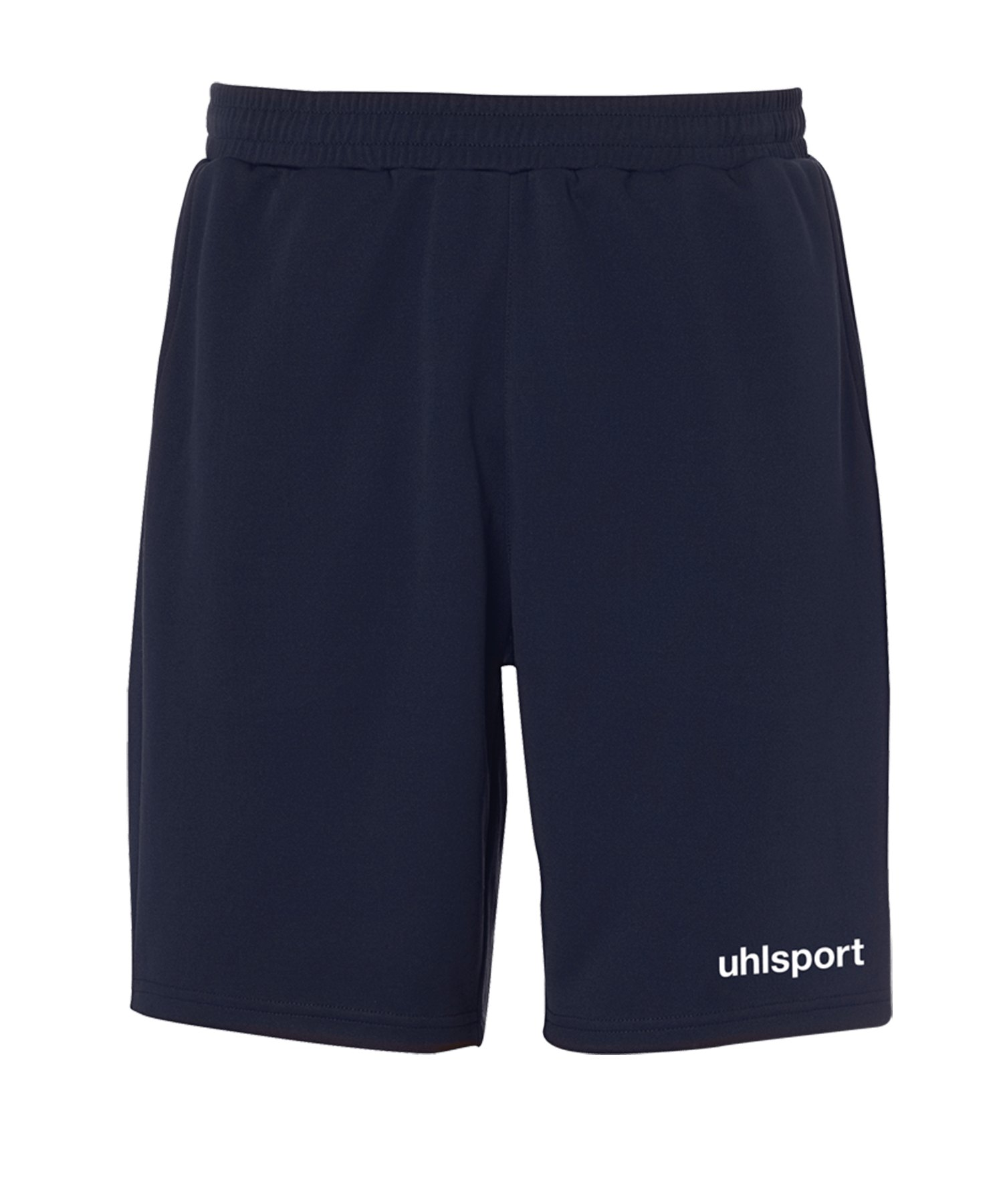 Uhlsport Essential PES-Short Hose kurz Blau F12 - blau