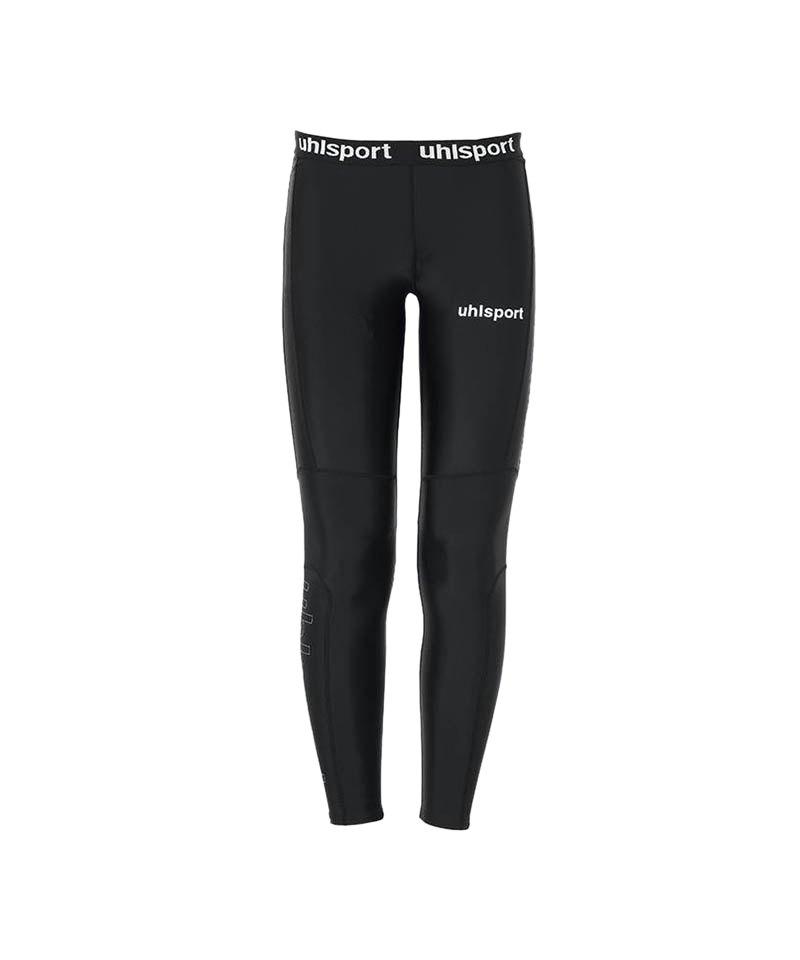 Uhlsport Hose Distinction Pro Long Tight lang F01 - schwarz