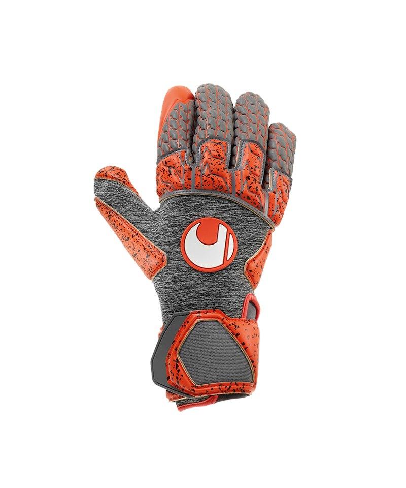 Uhlsport Aerored SG Reflex TW-Handschuh F02 - grau