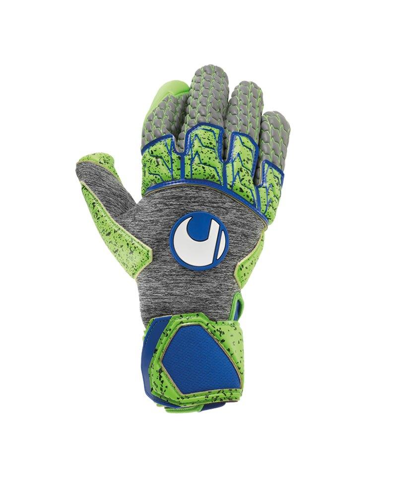 Uhlsport Tensiongreen SG Reflex TW-Handschuh F01 - grau