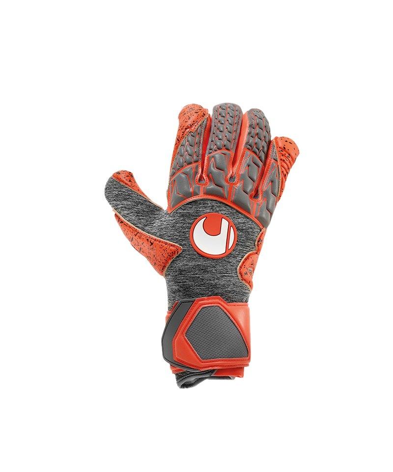 Uhlsport Aerored SG HN TW-Handschuh F02 - grau