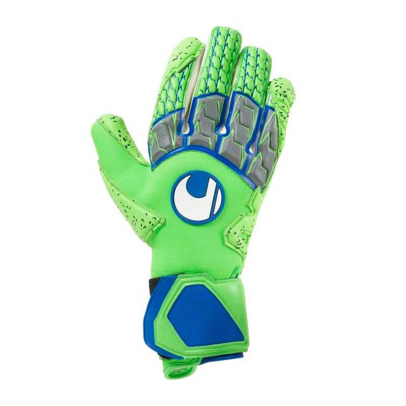 Uhlsport Tensiongreen SG HN TW-Handschuh Grün F04 - gruen