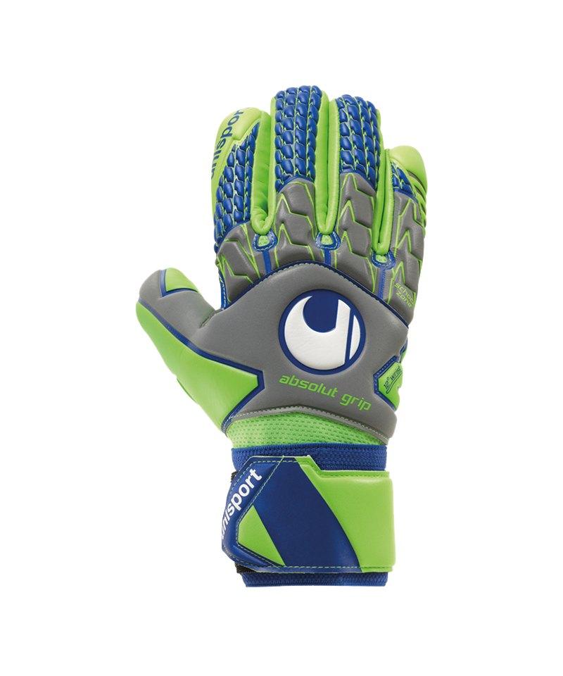 Uhlsport Tensiongreen AG HN TW-Handschuh F01 - grau