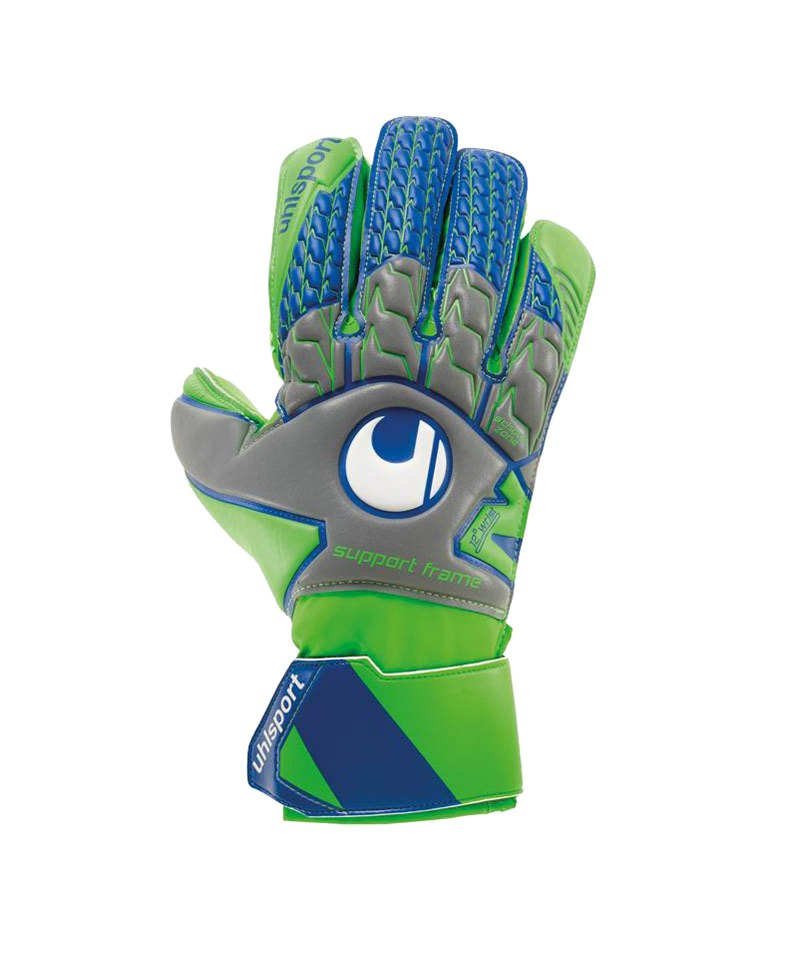 Uhlsport Tensiongreen Soft SF TW-Handschuh F01 - gruen