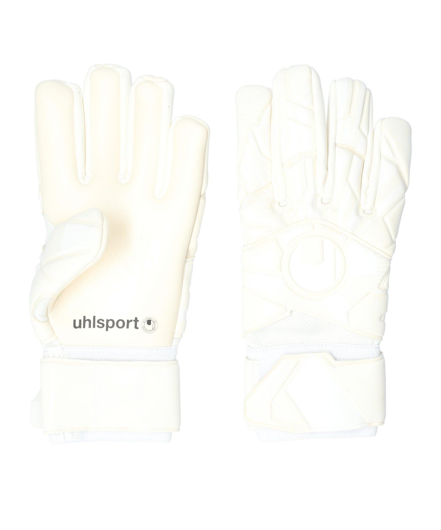 Uhlsport Comfort AG HN TW-Handschuh Weiss F285 - weiss