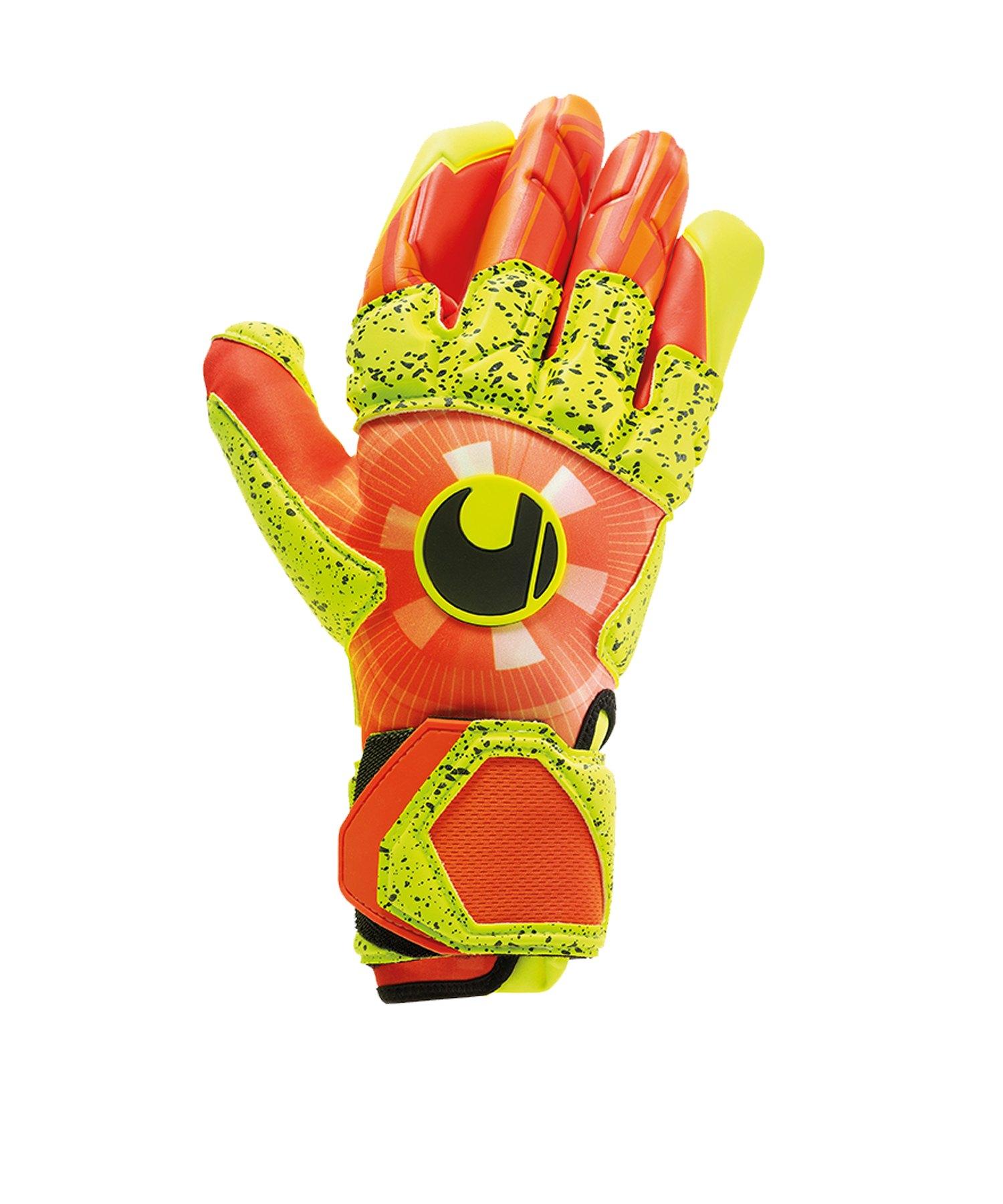 Uhlsport Dyn.Impulse SG Reflex TW-Handschuh F01 - orange