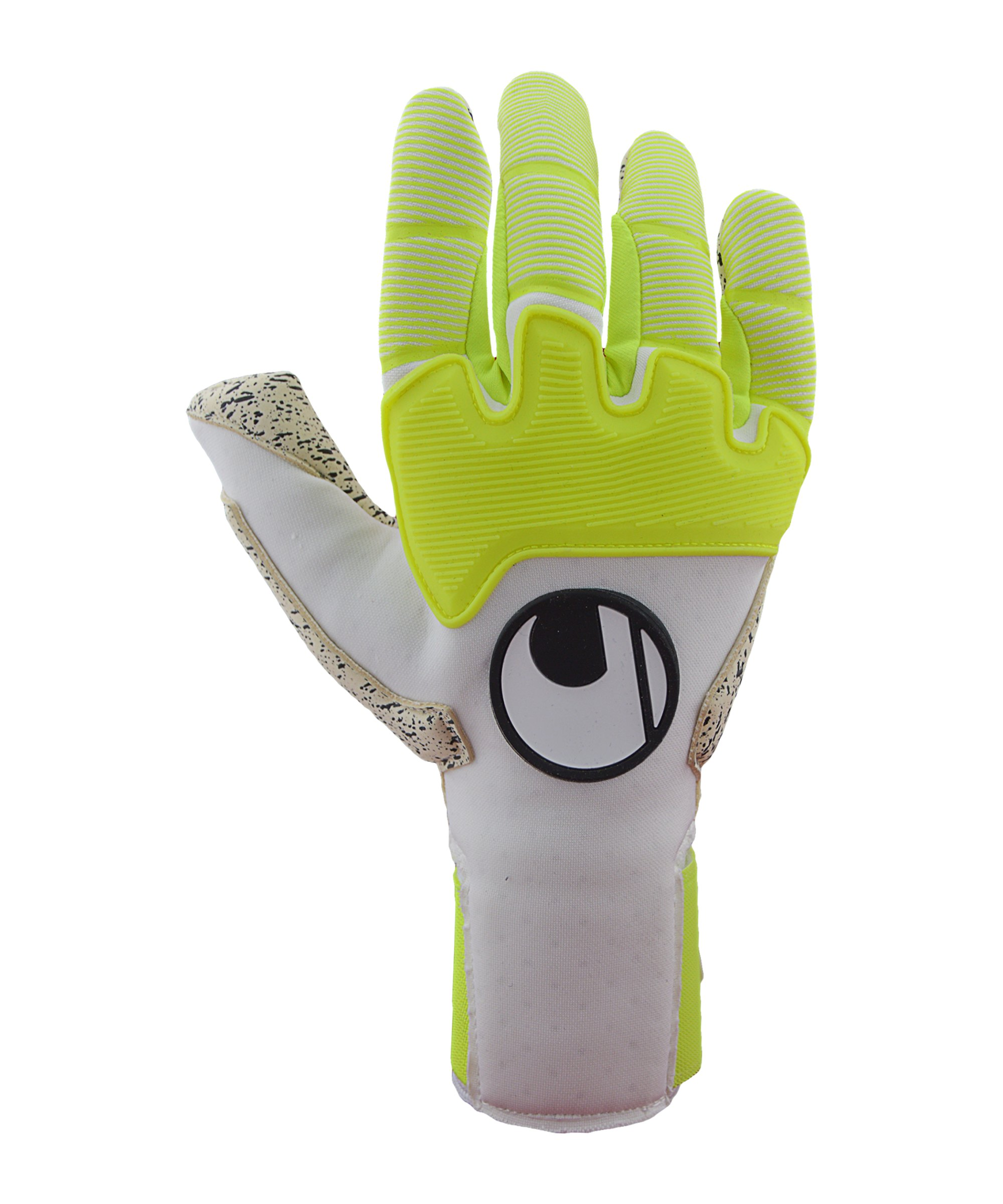 Uhlsport Pure Alliance SG+ Reflex TW-Handschuh F01 - weiss