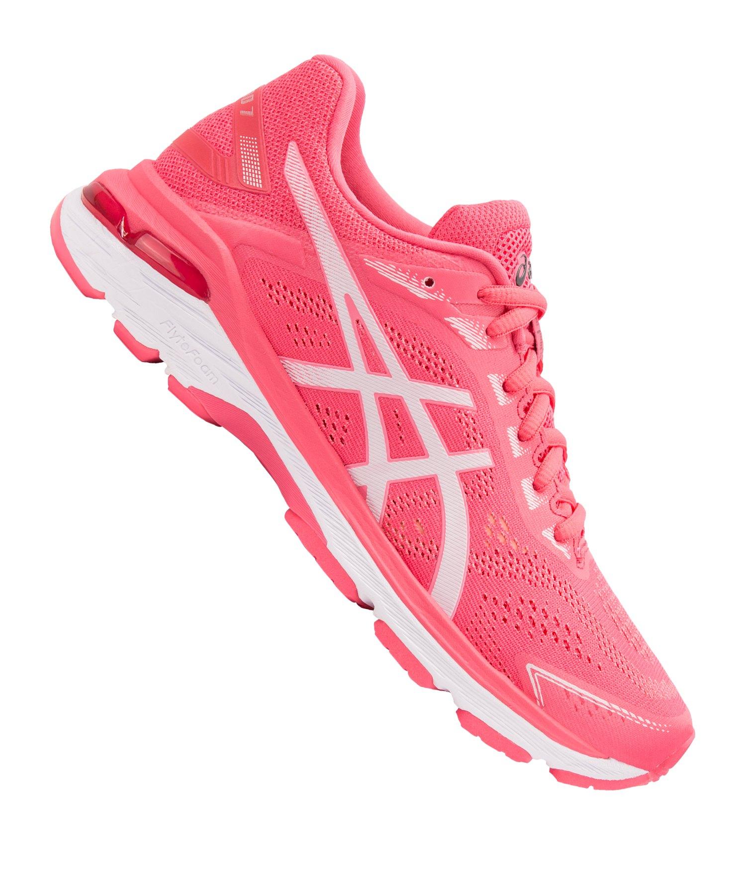 Asics GT-2000 7 Running Damen Pink F700 - pink