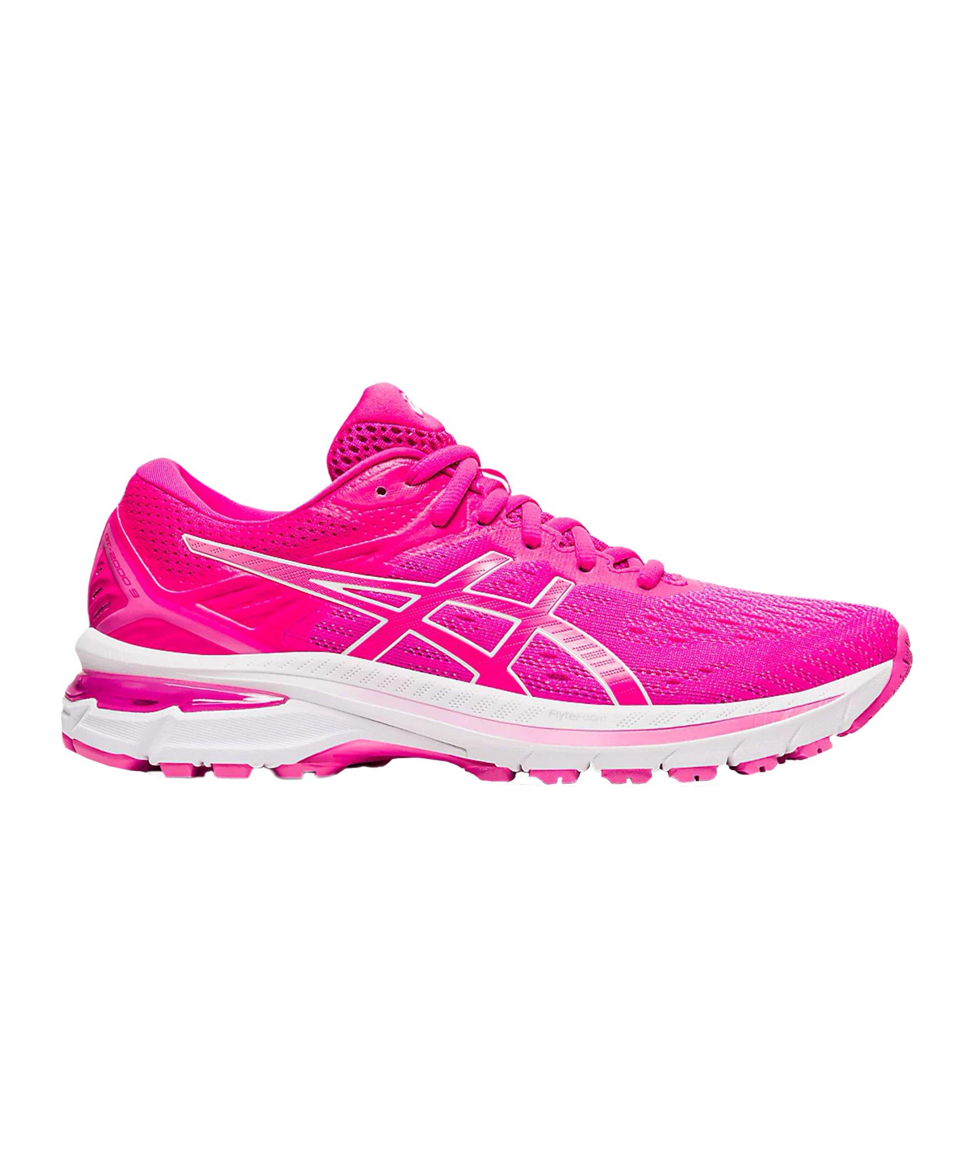 Asics GT-2000 9 Running Damen Pink F700 - pink