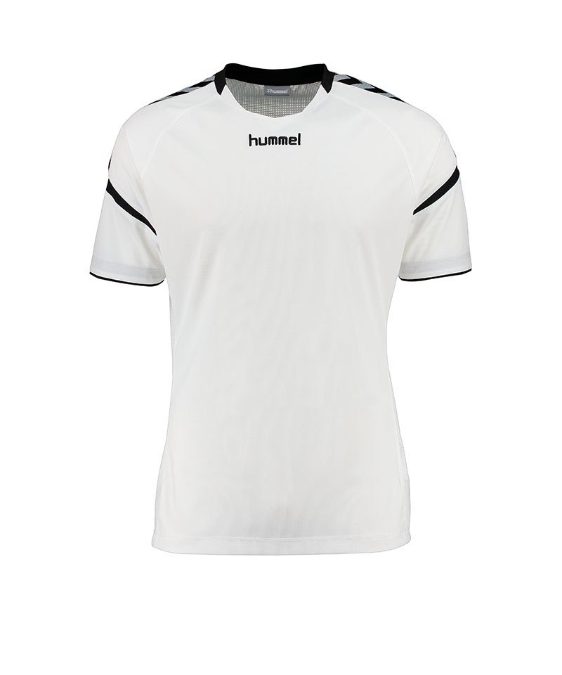 Hummel Trikot Authentic Charge Kinder Weiss F9001 - weiss