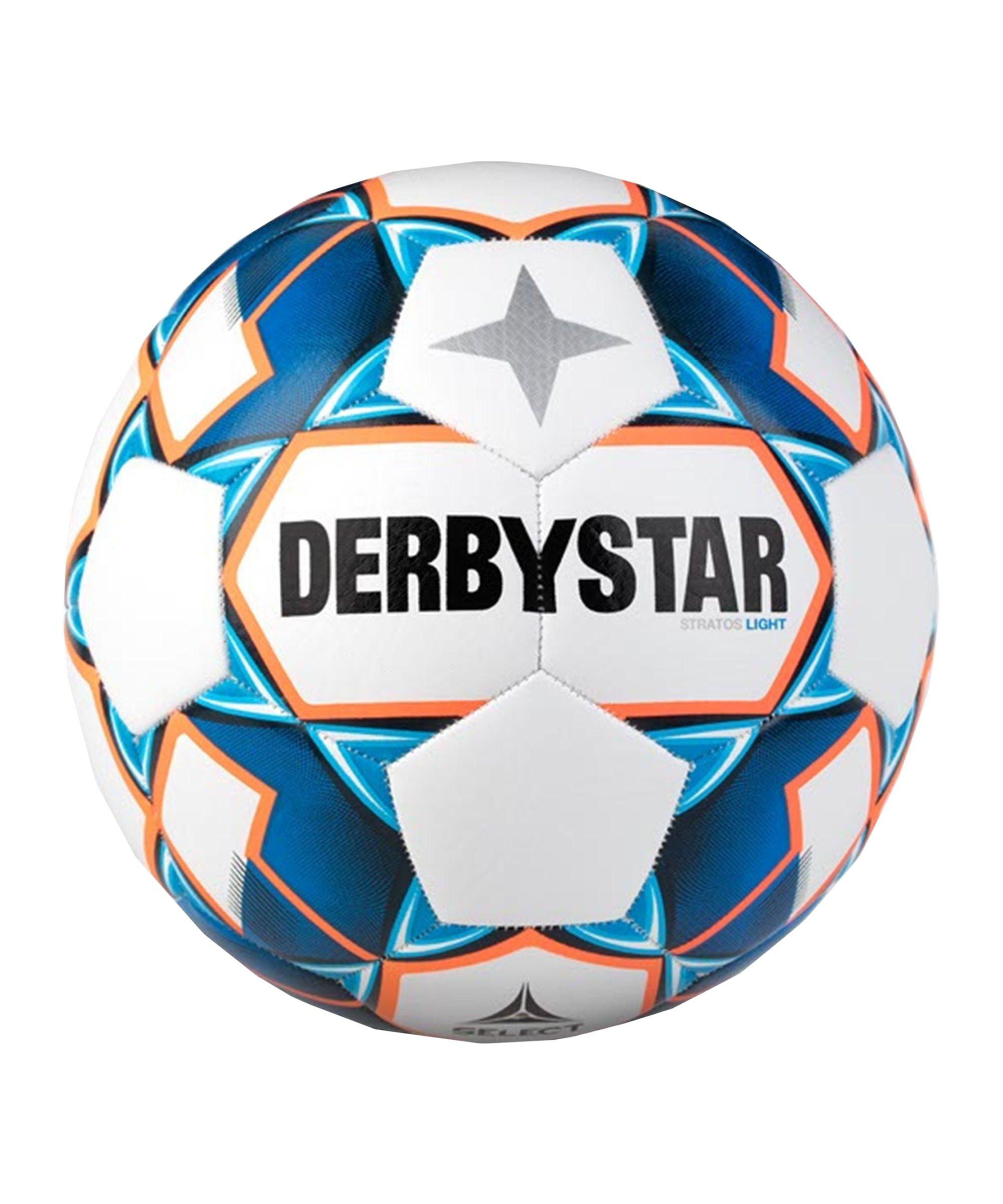 Derbystar Stratos Lightball v20 350 Gramm F167 - weiss