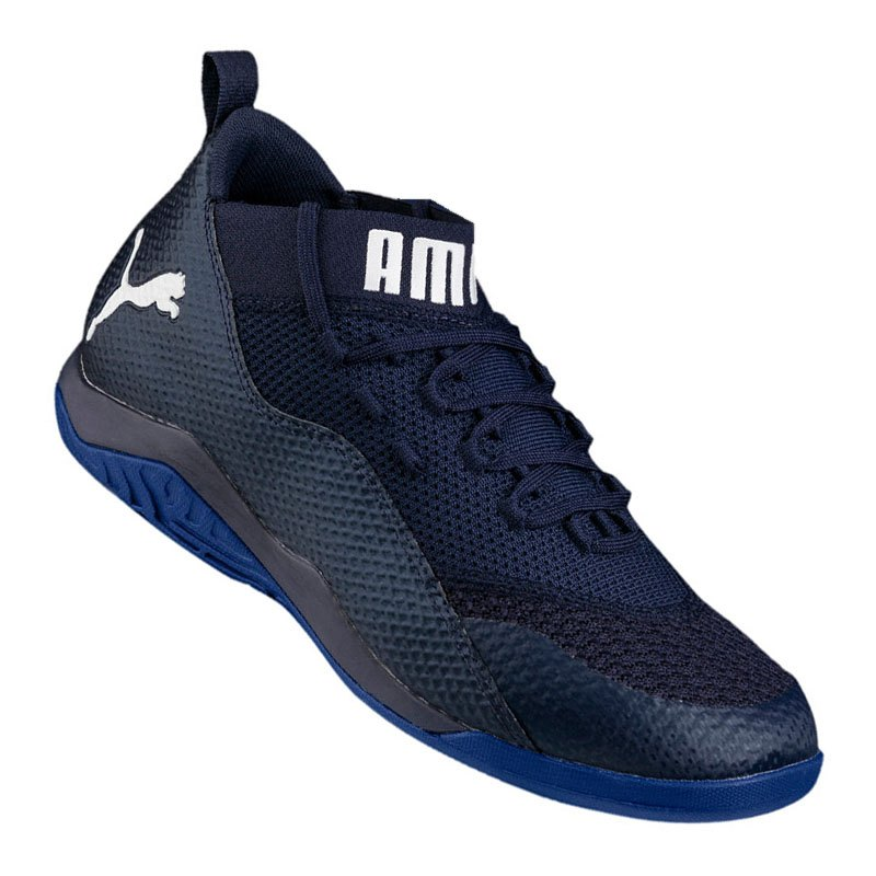 PUMA 365 Ignite FUSE 2 CT IT Halle Blau F04 - blau