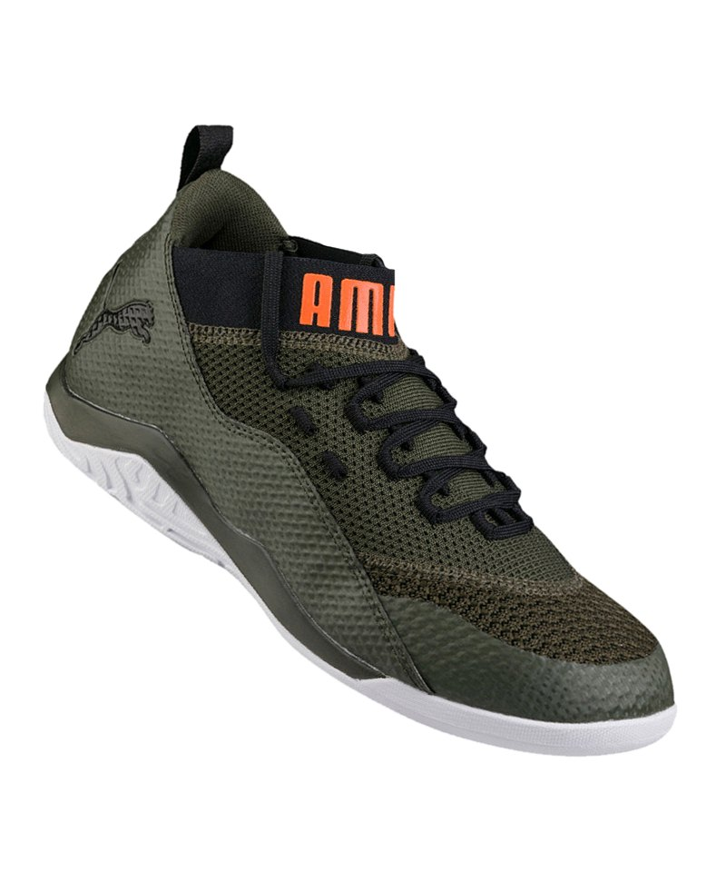 PUMA 365 Ignite FUSE 2 CT IT Halle Grün F03 - gruen