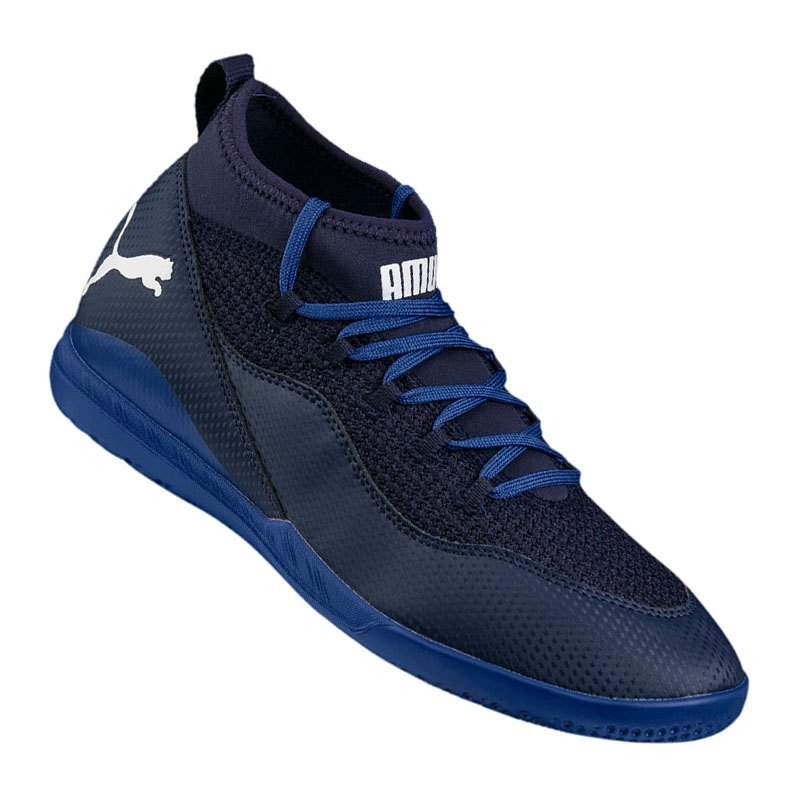 PUMA 365 FF 3 CT IT Halle Blau F04 - blau