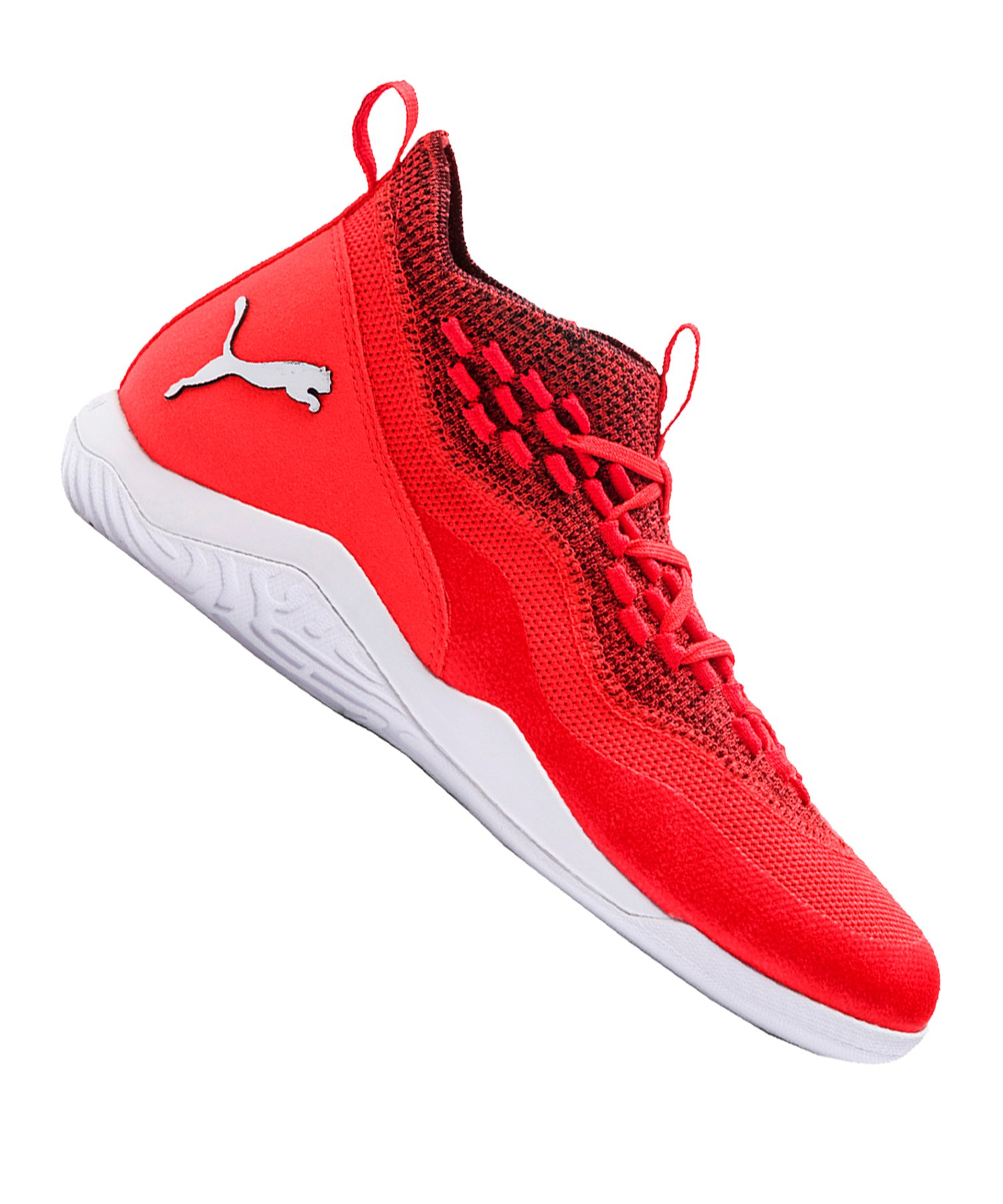 Puma 365 Ignite Fuse 1 It Halle Rot Weiss F02