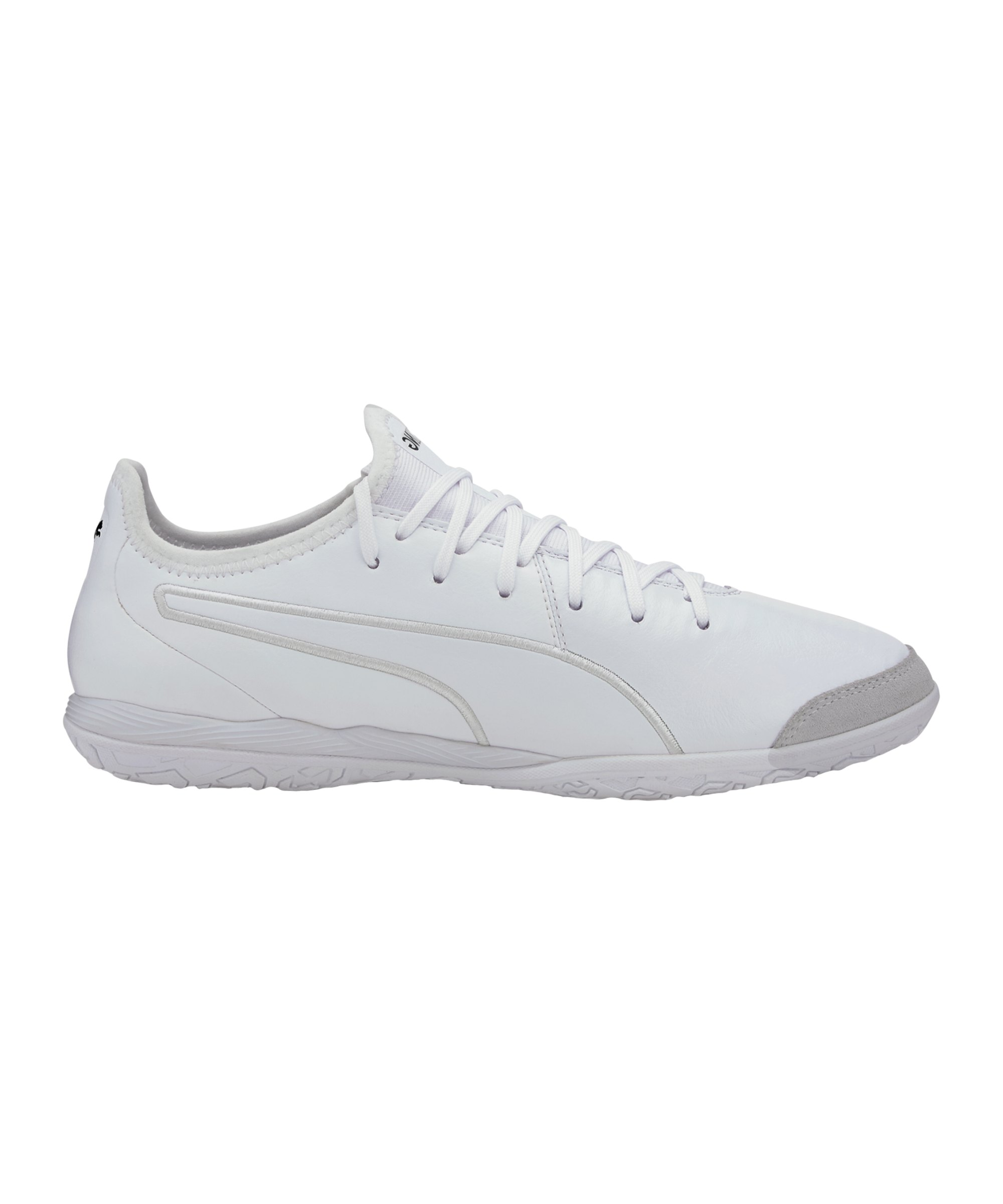 PUMA KING Pro IT Halle Weiss F02 - weiss