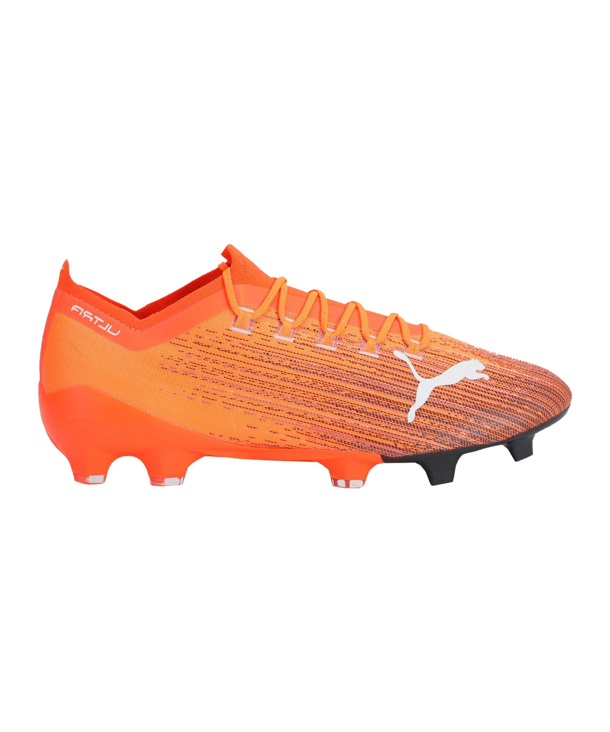 PUMA ULTRA Chasing Adrenaline 1.1 FG/AG Orange F01 - orange