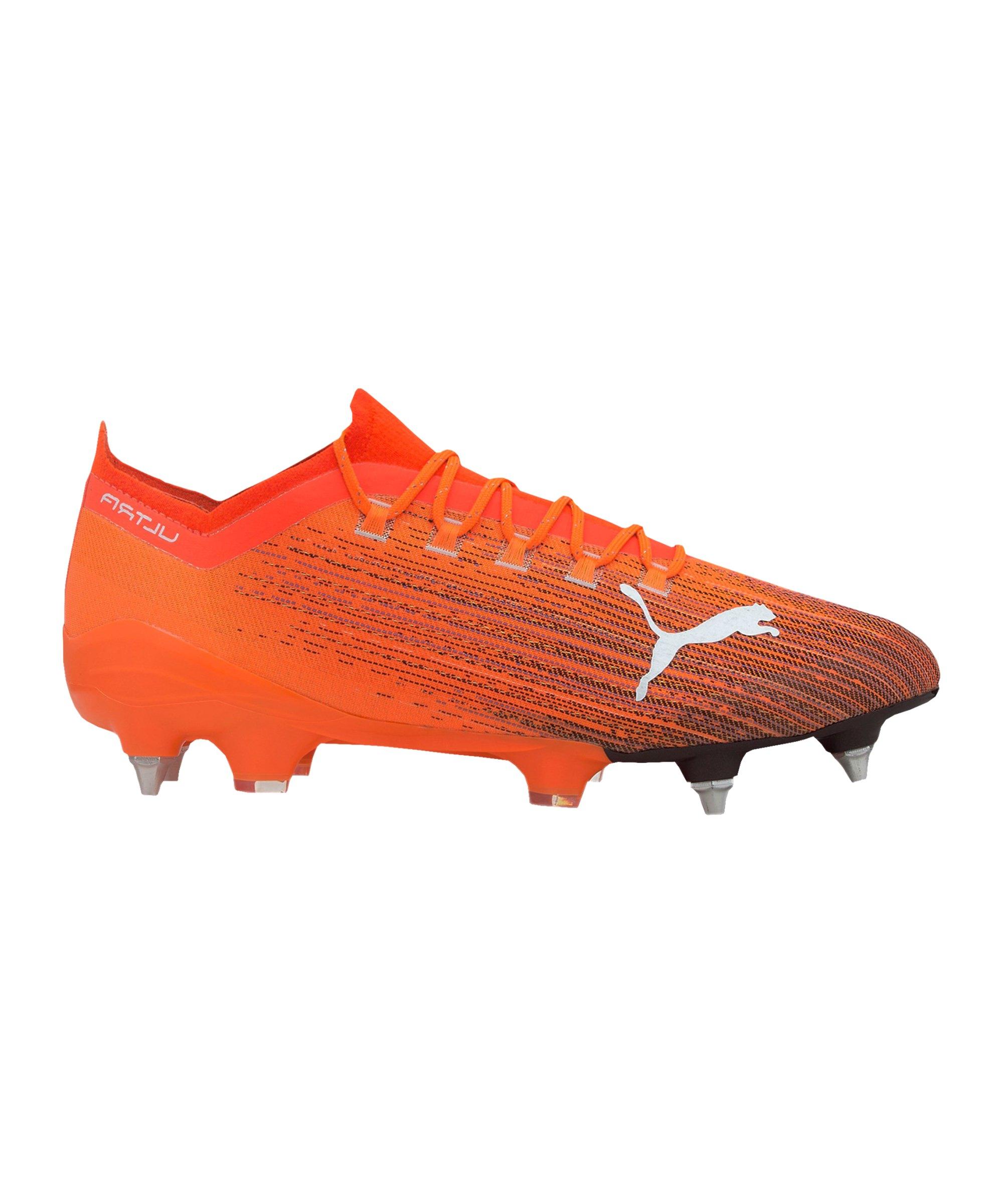 PUMA ULTRA Chasing Adrenaline 1.1 MxSG Orange F01 - orange