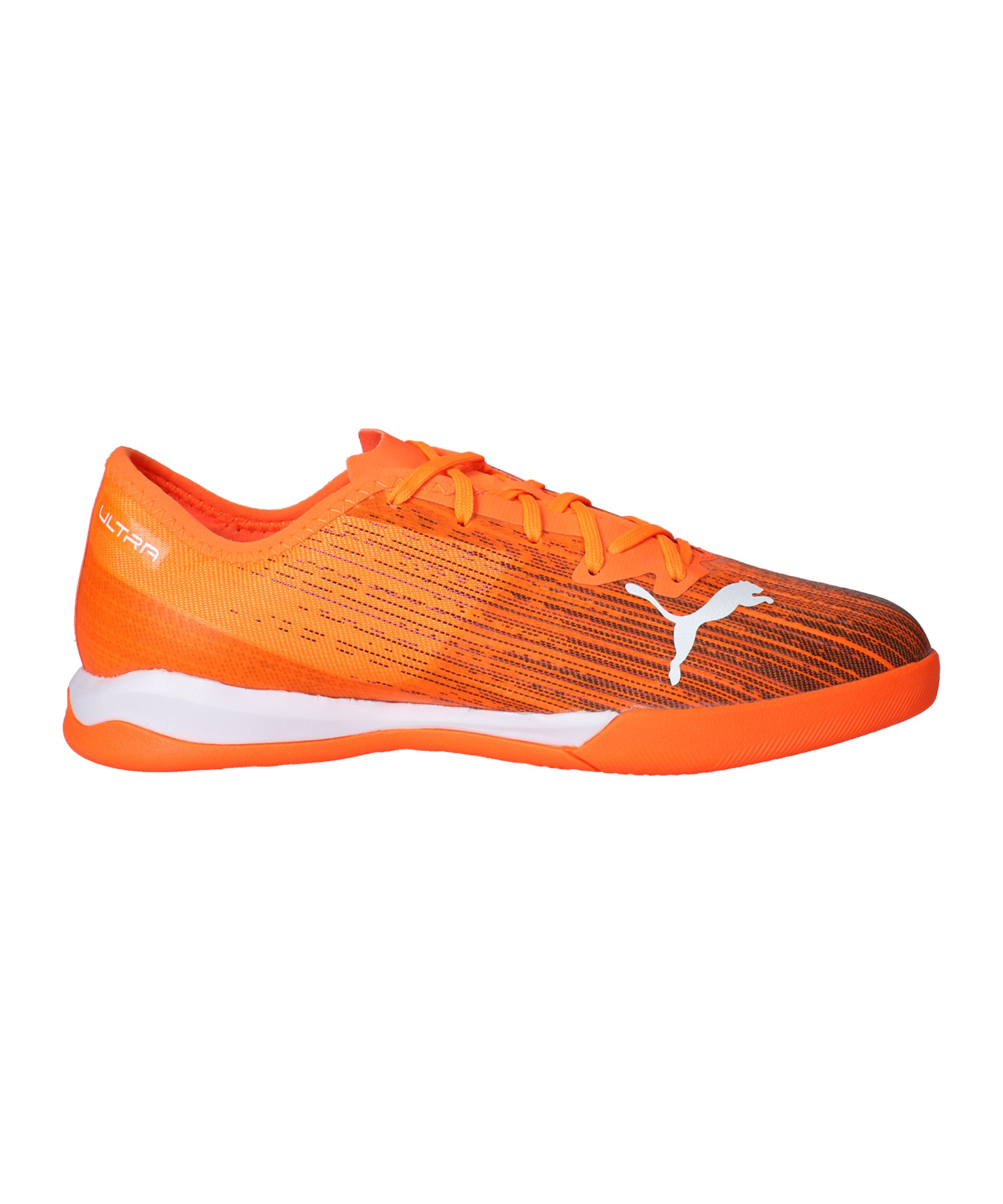 PUMA ULTRA Chasing Adrenaline 2.1 IT Halle Orange F01 - orange