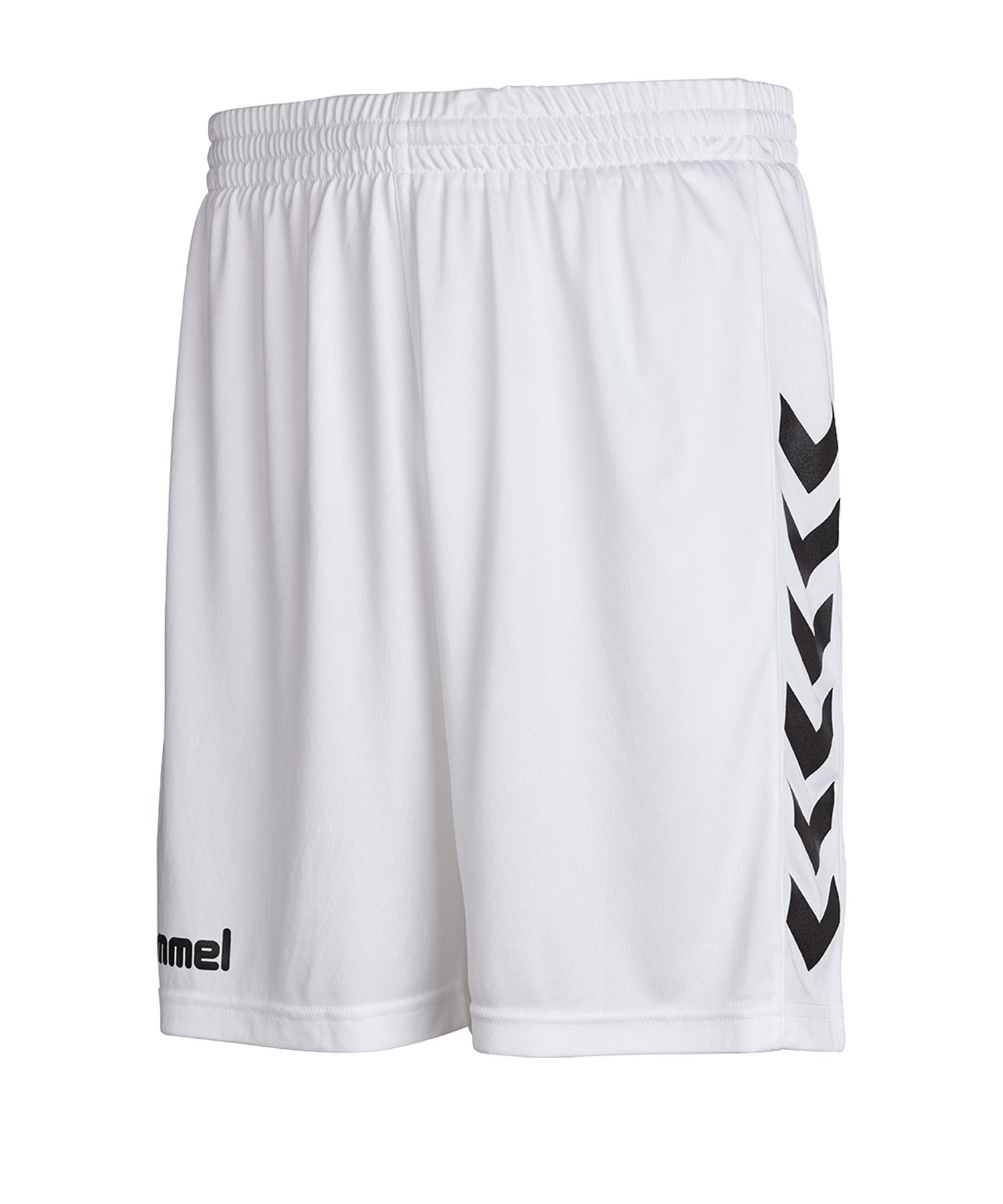Hummel Core Short Kids Weiss F9006 - weiss