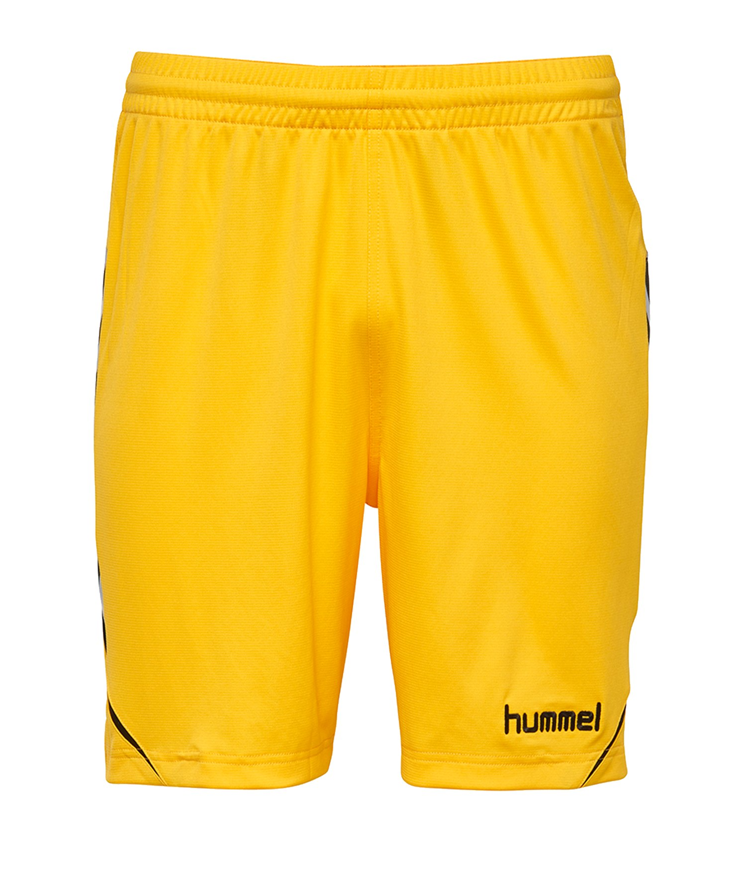Hummel Authentic Charge Shorts Kids Gelb F5001 - Gelb