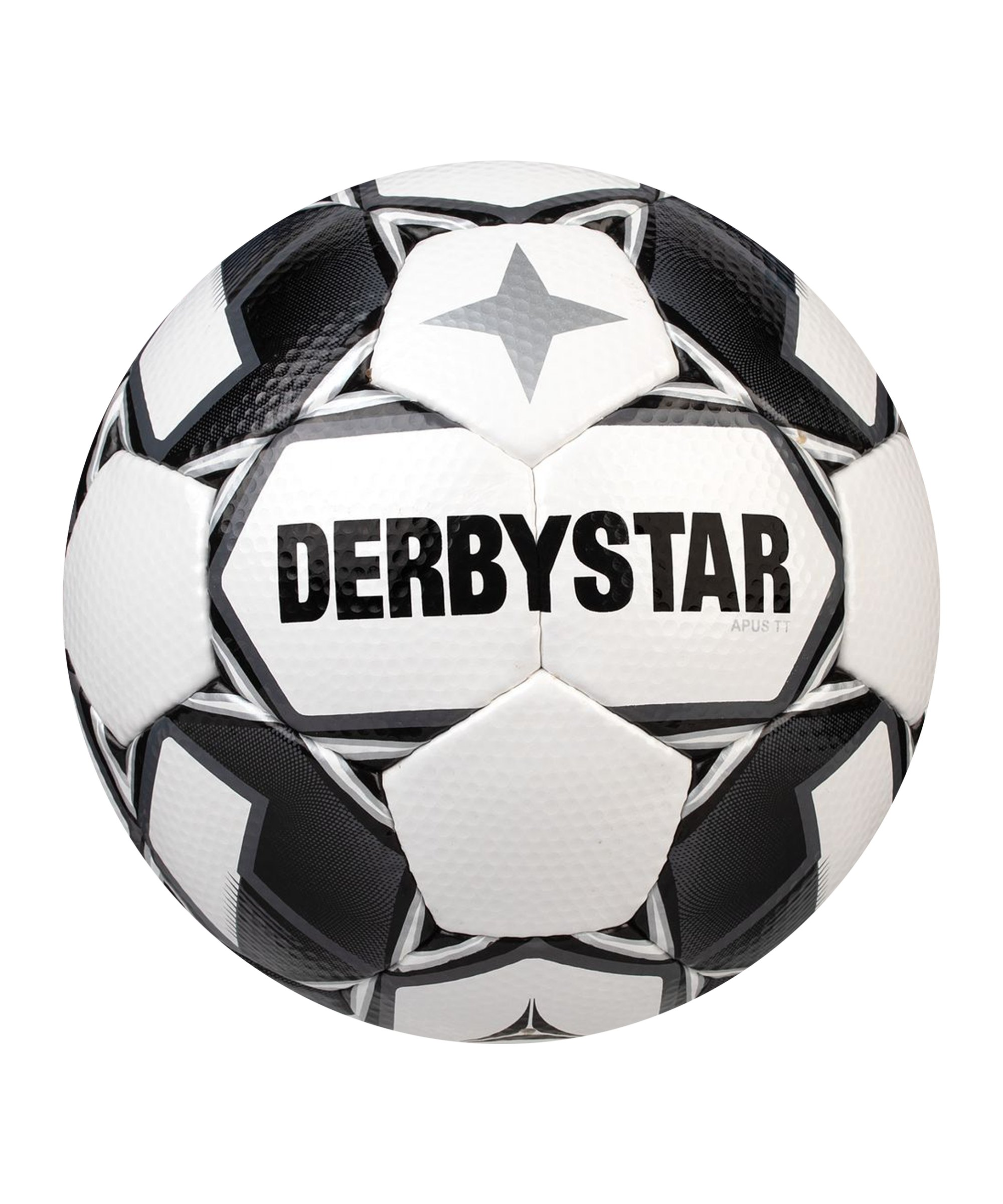Derbystar Apus TT v20 Trainingsball F120 - weiss