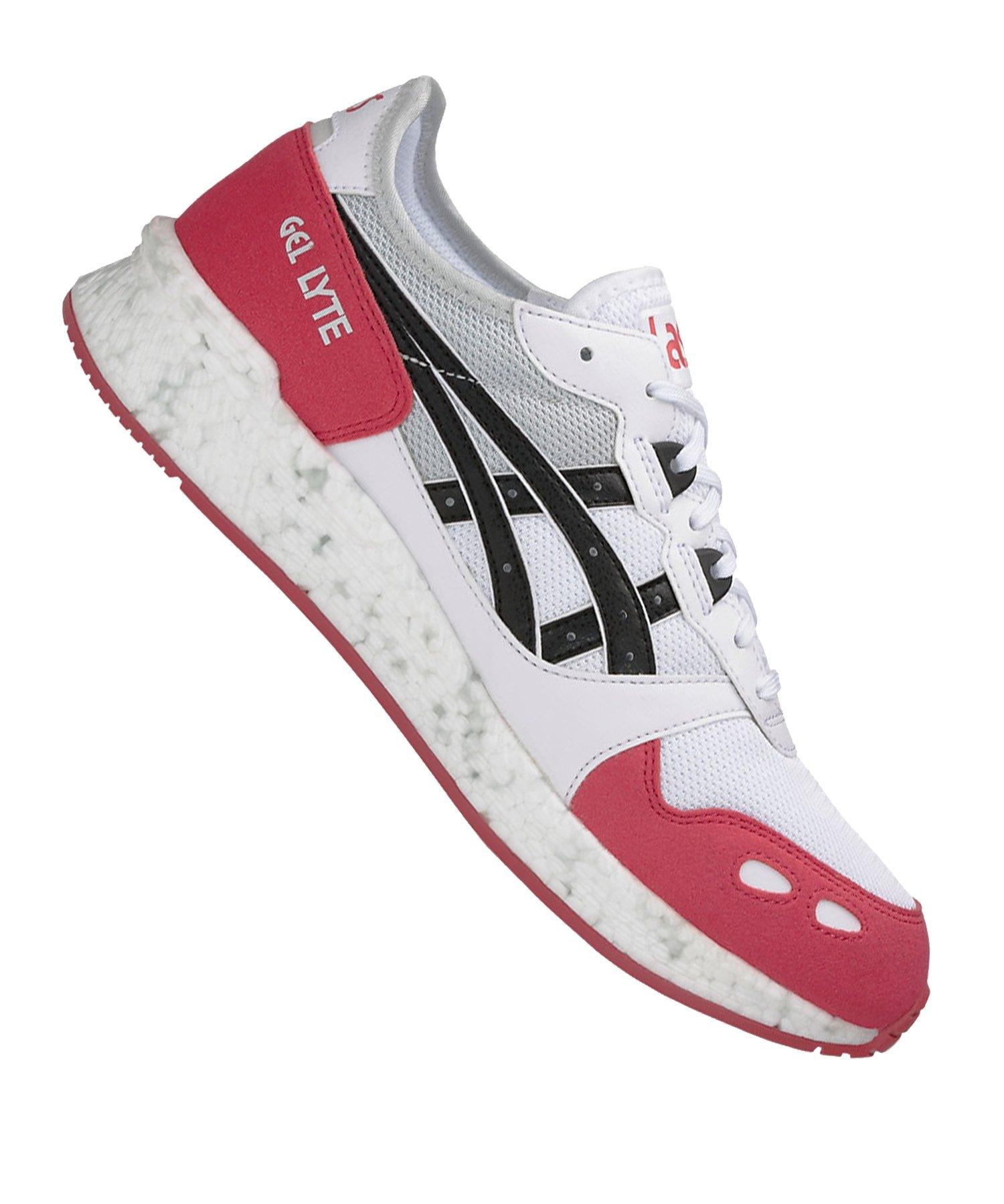 Asics Tiger HyperGEL-LYTE Sneaker Weiss F100 - Weiss