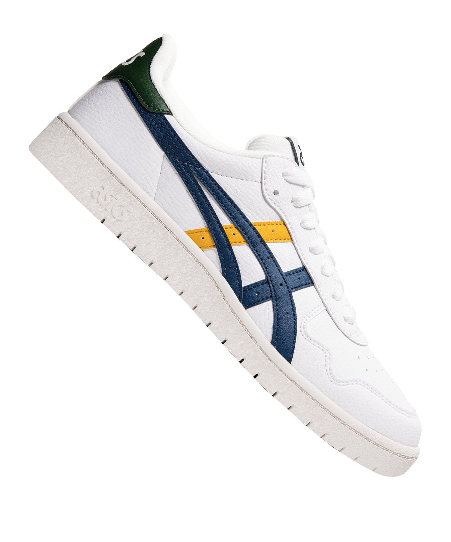 Asics Japan S Sneaker Weiss F100 - weiss