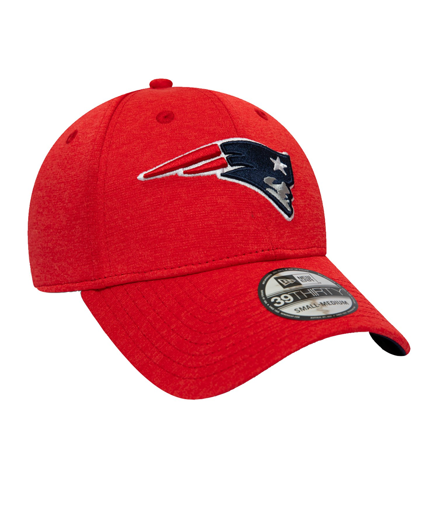 New Era NFL 39Thirty New England Patriots OTC Rot - rot