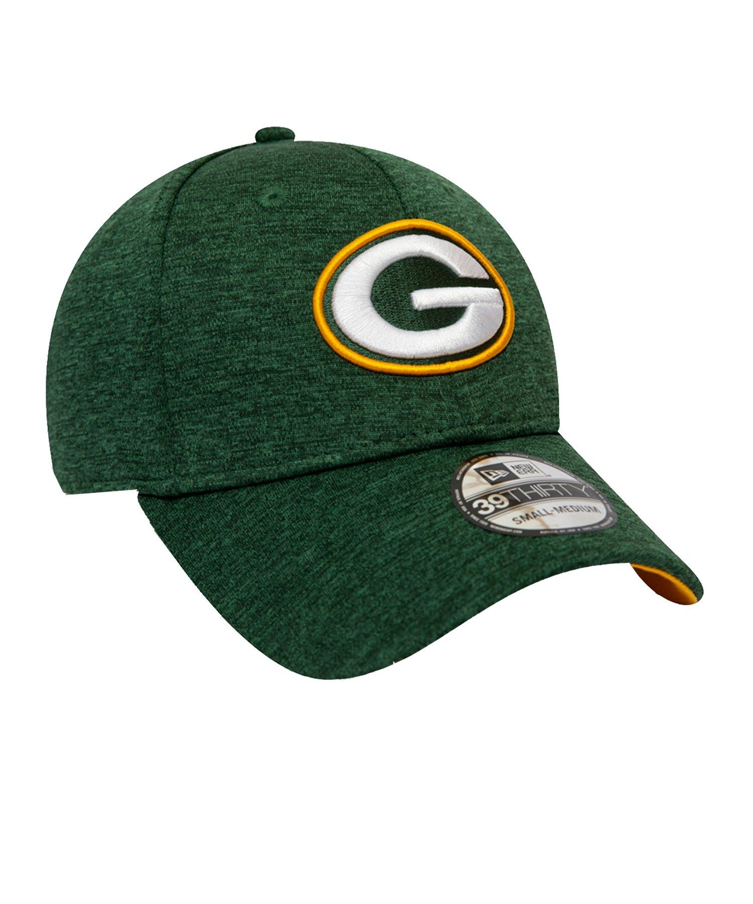 New Era NFL 39Thirty Green Bay Packers OTC Grün - gruen