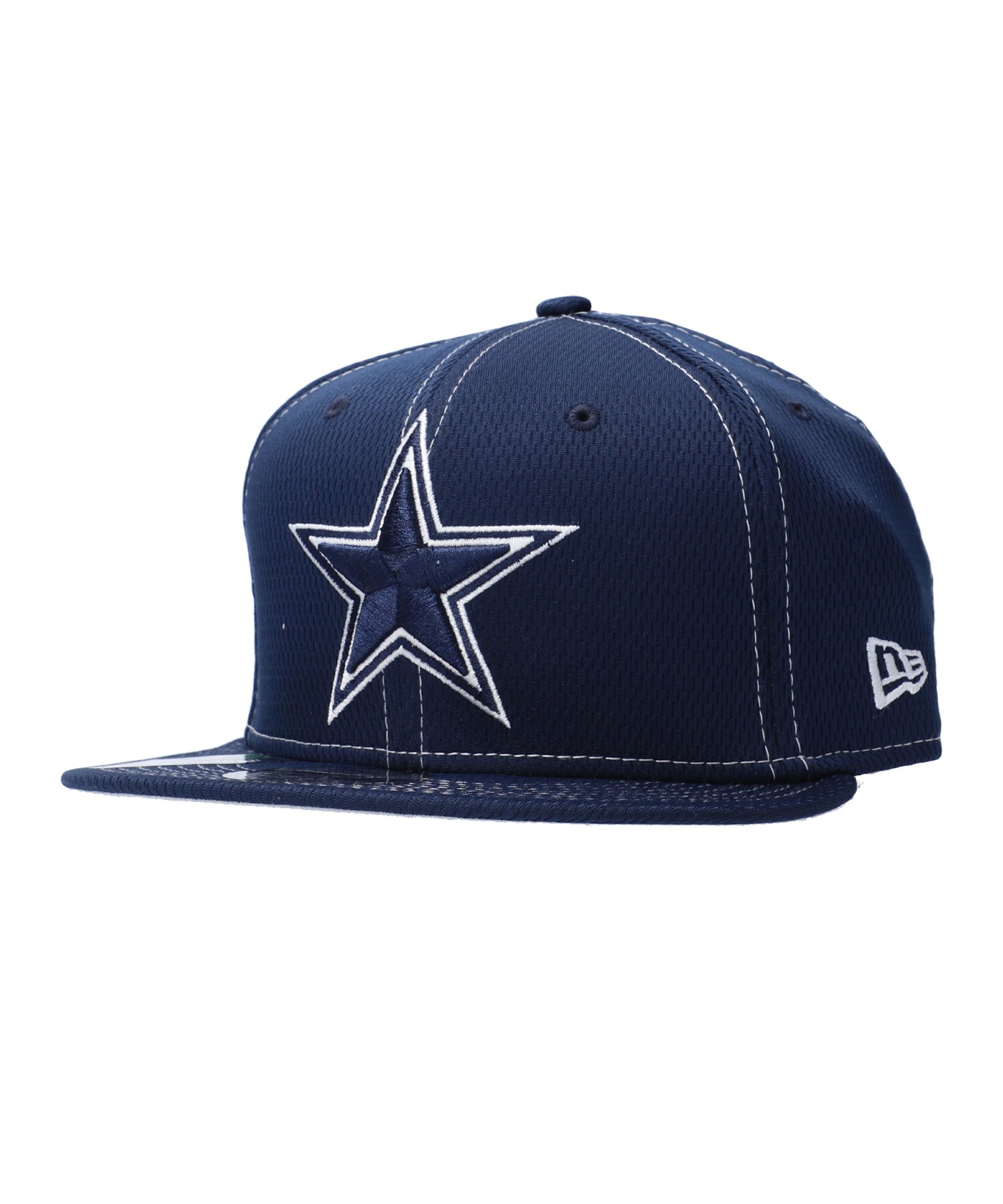New Era NFL 9Fifty Dallas Cowboys OTC Cap Blau - blau