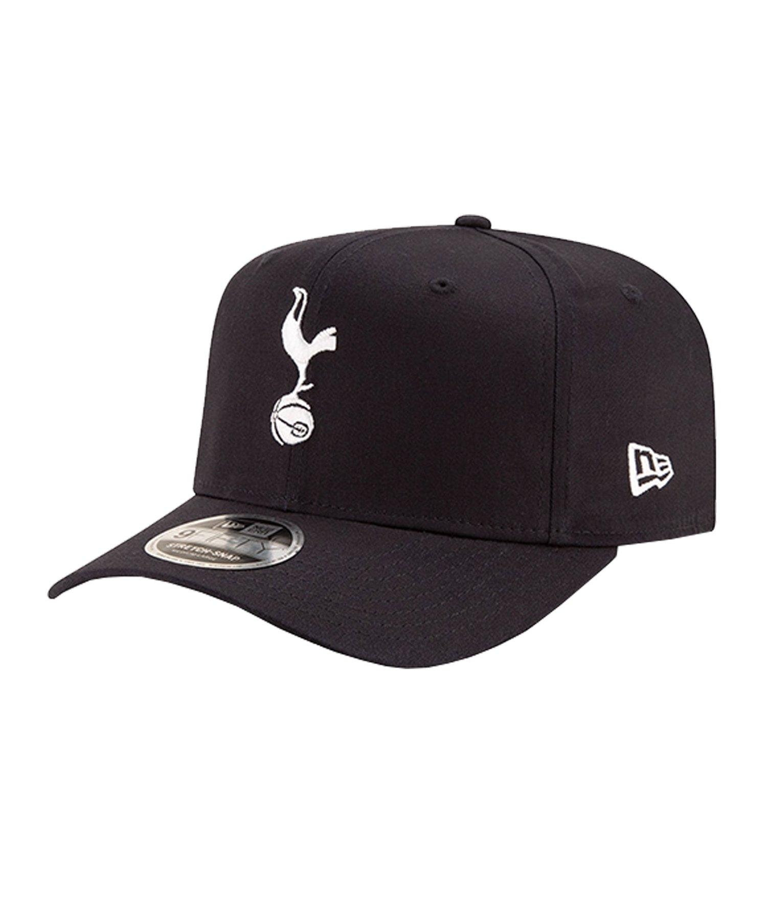 New Era Tottenham Hotspur 9Fifty Snapback Blau - blau