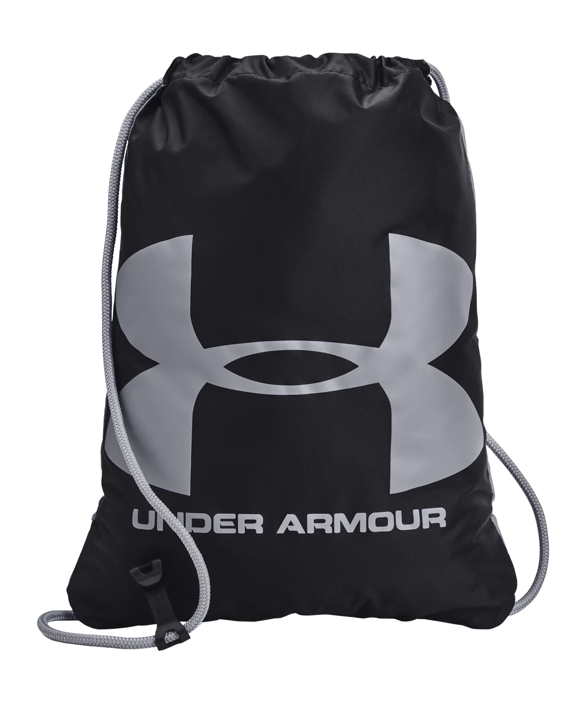 Under Armour Ozsee Sackpack Sportbeutel F005 - schwarz