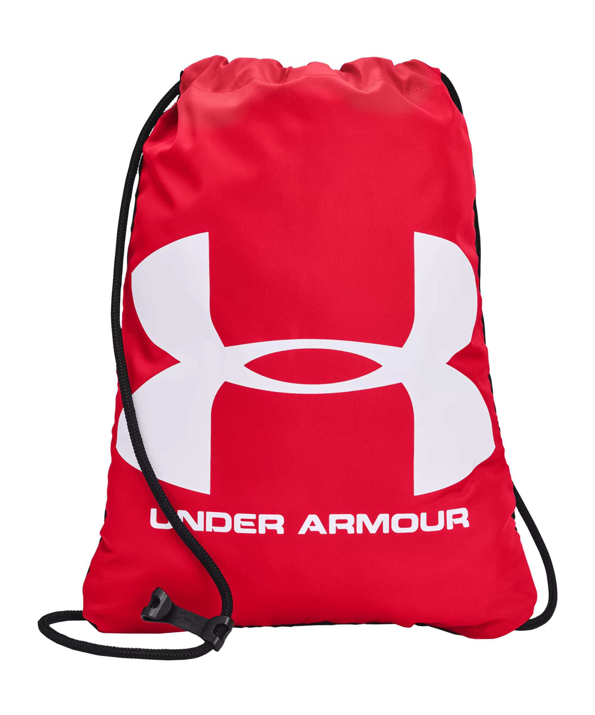 Under Armour Ozsee Sackpack Sportbeutel Rot F601 - rot